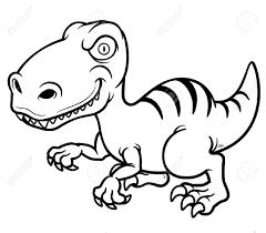 drawing dinosaur coloring book 55 for your for kids with dinosaur