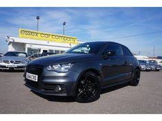 used audi ai for sale 2011 audi a1 1 4 sport s tronic 3dr used audi essex used audi