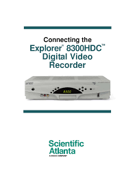 unique scientific atlanta explorer 8300hd 23 for cover letter