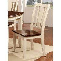 white u0026 cherry dining table dover collection rc willey