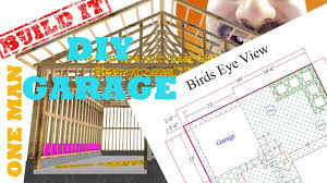 build blueprints garage build blueprints and permit build it