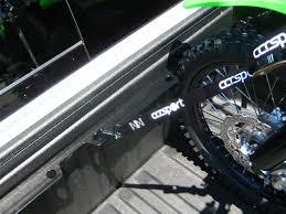 Truck Bed Bars Mx3 Bed Bar Motorcycle Tie Down Rack