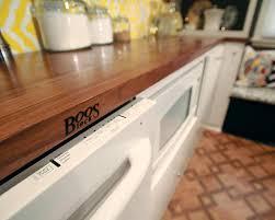 John Boos Butcher Block John Boos Walnut Kitchen Countertop 25