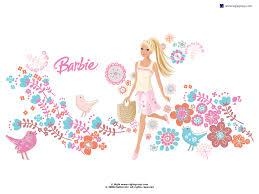 barbie cartoons images 7030897