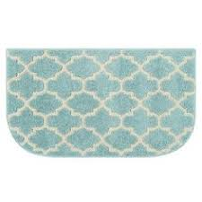 Trellis Kitchen Rug This Better Homes And Gardens Medallion Kitchen Rug Will Add A