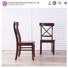 wholesale wood chairs cross back wholesale wood chairs cross back