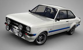 Mk2 Escort Rs2000 Interior 1974 U2013 1980 Ford Escort Mkii The Beginning Of A Global Dynasty