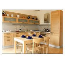 wooden kitchen furniture wooden kitchen cabinets in nashik maharashtra wood kitchen