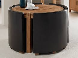 Small Round Dining Table Bench Seat Set Into A Corner For A - Small round kitchen table set