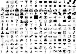 halloween text symbols free other font file page 6 newdesignfile com