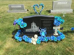 cemetery decorations 10 best grave decoration ideas images on cemetery