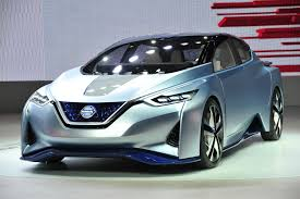 nissan leaf what car nissan spills details of 60kwh leaf at their advanced technology