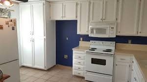 kitchen cabinet painting in riverbank why is white such a