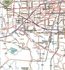 houston map with zip codes dentists of houston a complete listing of dentists orthodontists
