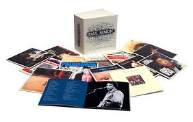photo album set paul simon the complete albums collection