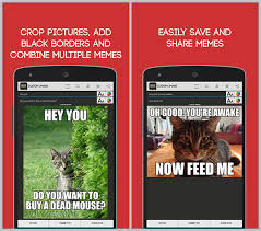 Multiple Image Meme Generator - top 15 meme generator apps for android top apps