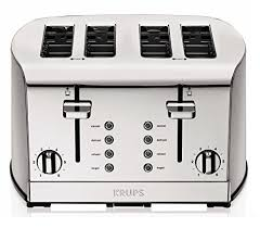 Cuisinart 4 Slice Toaster Cpt 180 Best 4 Slice Toaster Reviews 2017 Guides And Recommendations
