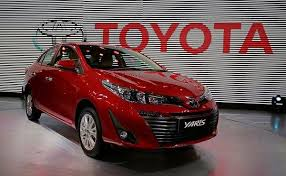 toyota website india toyota yaris toyota india to launch yaris in may 2018 auto news