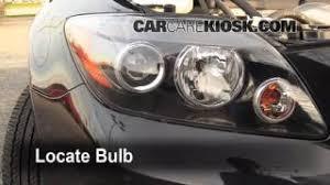 2006 Scion Tc Tail Lights Tail Light Change 2005 2010 Scion Tc 2009 Scion Tc 2 4l 4 Cyl