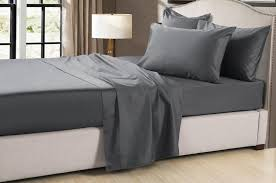 beddingco 1200 thread count egyptian cotton linen sheet set