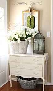 Country Cottage Decor Pinterest by Sometimes We Forget That Large Decorative Items Paired Together
