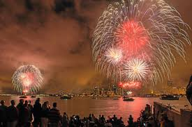 july 4th weekend getaways for and fireworks daily news