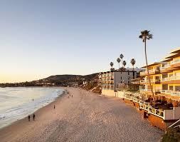 Pacific Coast Preferred Comfort Pacific Edge Hotel On Laguna Beach In Orange County Hotel Rates