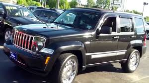 liberty jeep black used 2012 jeep liberty jet saco maine portland me bangor auburn