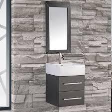 18 inch bathroom vanities you u0027ll love wayfair