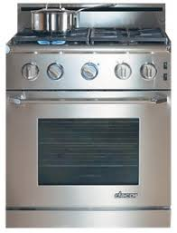 30 Gas Cooktop With Downdraft Dacor Downdraft Range At Us Appliance