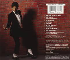 Michael Kitchen Falling Michael Jackson Off The Wall Amazon Com Music
