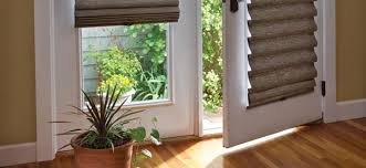 Window Dressings For Patio Doors Unique Patio Door Window Treatments Lancaster With Regard To