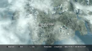 Skyrim Quality World Map by Steam Community Guide Main Magic Aspects In Skyrim