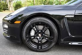 Porsche Panamera Black Rims - 2013 porsche panamera 4s stock 6878 for sale near great neck ny