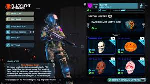 100th video blacklight retribution halloween mask update youtube