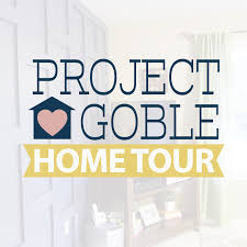 our first house project goble