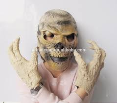 wholesale halloween masks online get cheap alien head mask aliexpress com alibaba group