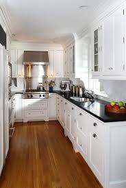 white kitchen cabinets countertop ideas white kitchen cabinets with black countertops best 25 black