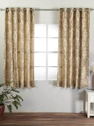 interior windows with curtains