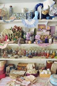 Shabby Chic Craft Room by 532 Best Shabby Chic Craft Room Images On Pinterest Workshop