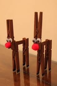 30 ways to make a reindeer crafts ornament and