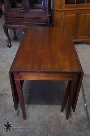 brandt furniture of character drop leaf table brandt furniture of character drop leaf table 28 images antique