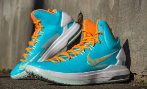 kd easter 5 shoefax nike kd 5 easter