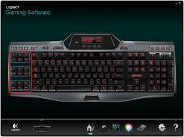 pubg keybinds programming gaming keyboard g keys using logitech gaming software