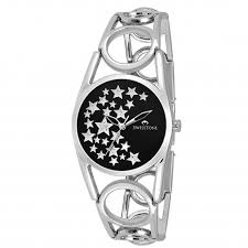 bracelet wrist watches images Swisstone dzl147 blk stainless steel bracelet wrist watch for jpg