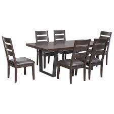 dining tables stunning 2017 modern pedestal dining table modern