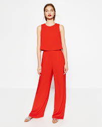 zara jumpsuit zara jumpsuit aol image search results