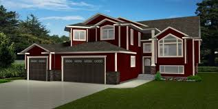 front to back split level house plans ranch house plans lostine 30 942 associated designs narrow with