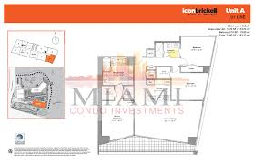 brickell on the river floor plans 495 brickell ave 3401 miami fl 33131 icon brickell miami condos