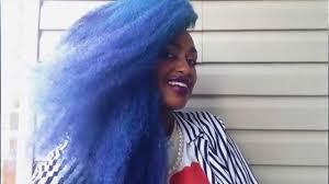 can i dye marley hair diy how to dye synthetic hair part ii youtube